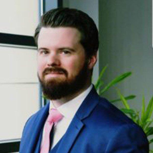 Andrew Carson attorney headshot