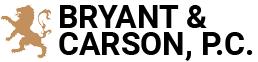 Bryant & Carson, P.C.