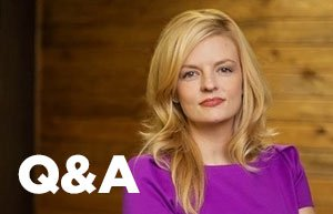 Messina Madson Q&A Graphic
