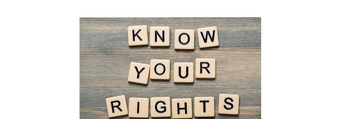 game tiles spell out know your rights