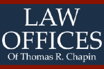 Law Offices of Thomas R. Chapin