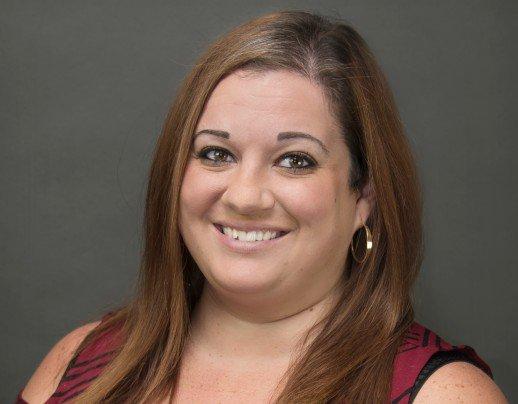 Headshot of attorney Ashley Robb