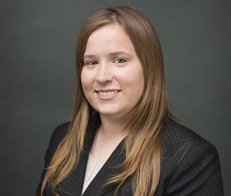 Headshot of Attorney Jessica Henshaw