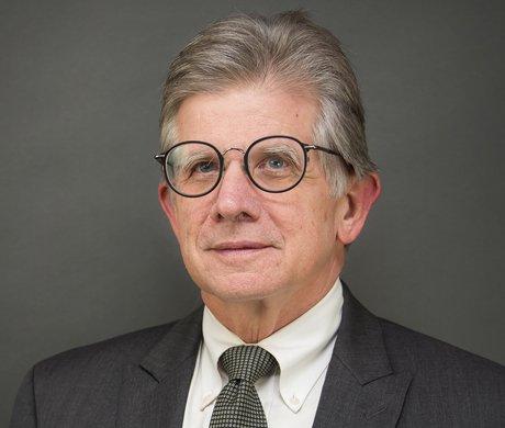 Headshot of Attorney John Chappell