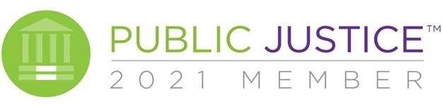 Public Justice 2021 Member