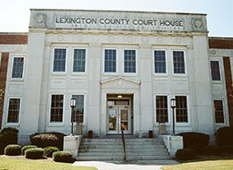 lexington court house