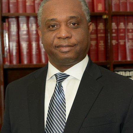 Attorney Emmanuel Coffy