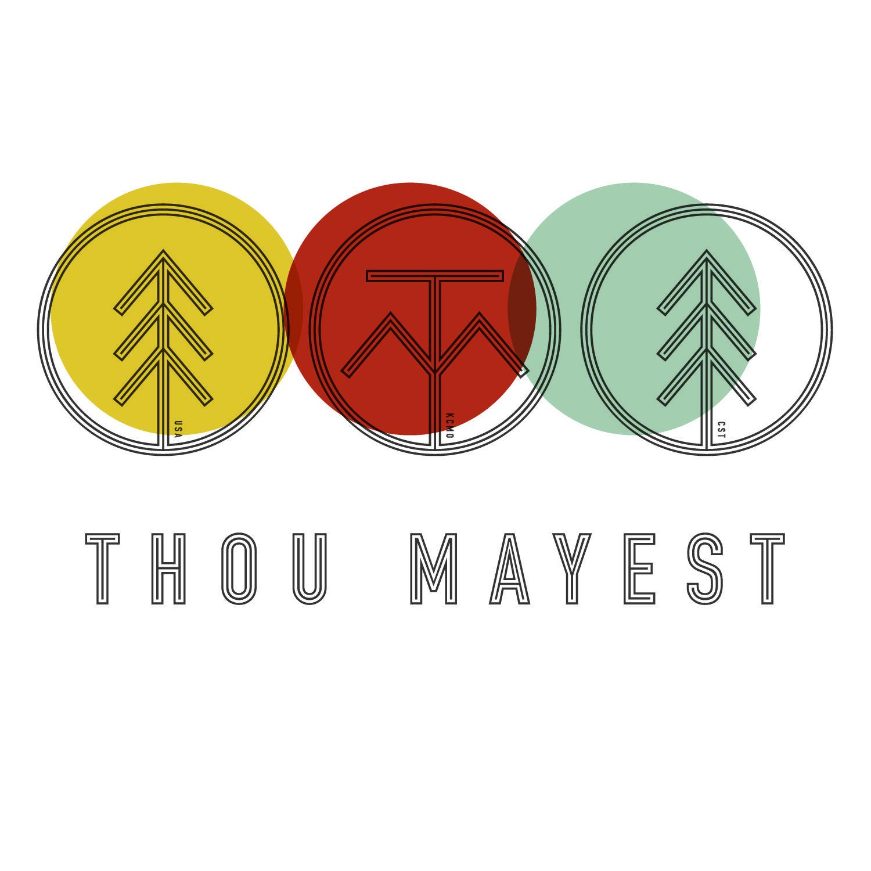 Thou Mayest Logo