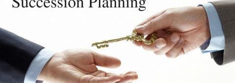 Handing a Key Off