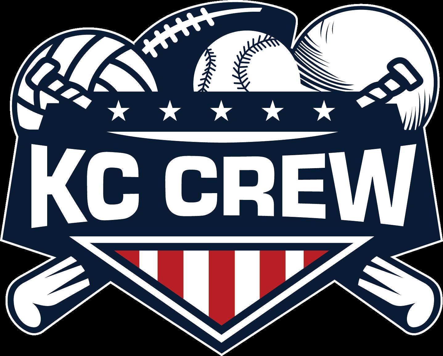 KC Crew Logo