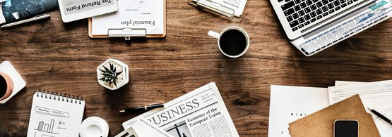 Workplace blog