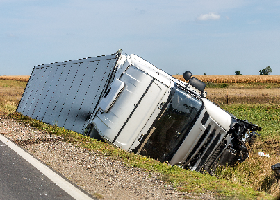 Seminole County, FL Truck Accident Attorney | Law Office of