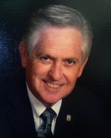 Headshot of Attorney Stephen W. Johnson