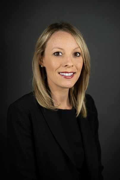 Headshot of Attorney Leah M. Blakesley