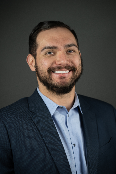 Headshot of Attorney Sebastian Gajardo