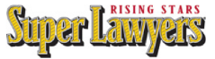 Rising Stars Super Lawyers Logo
