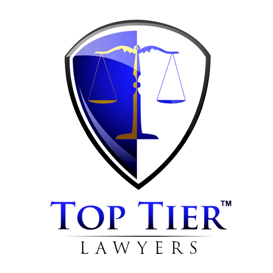 Top Tier Lawyers Badge
