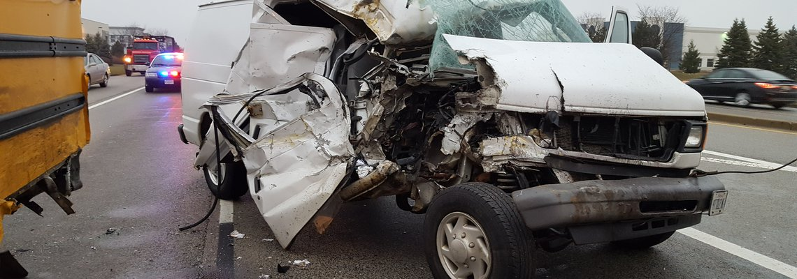 Whose fault is it? How to determine liability in Illinois Car