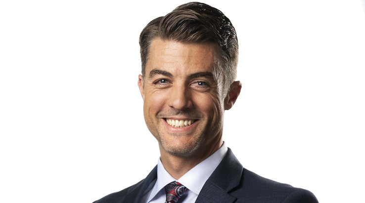 Attorney Jason A. Marker Headshot