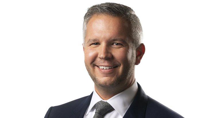 Attorney Jonathan P. Crannell Headshot