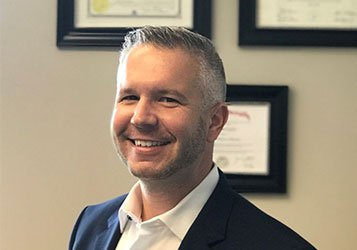 Headshot of Attorney Jonathan P. Crannell
