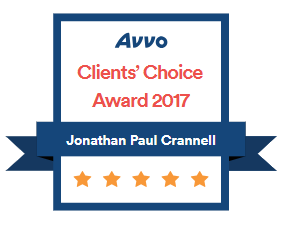 Clients' Choice Award 2017 Badge