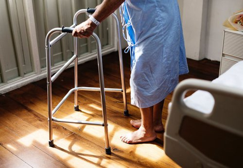 Nursing Home Neglect Injuries