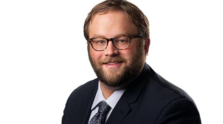 Attorney Evan Sloan