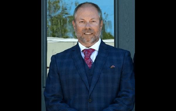 Attorney James Crosby