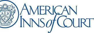 American Inns of Court Logo
