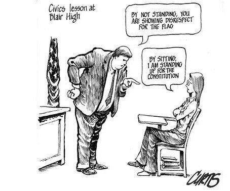 civics lesson cartoon