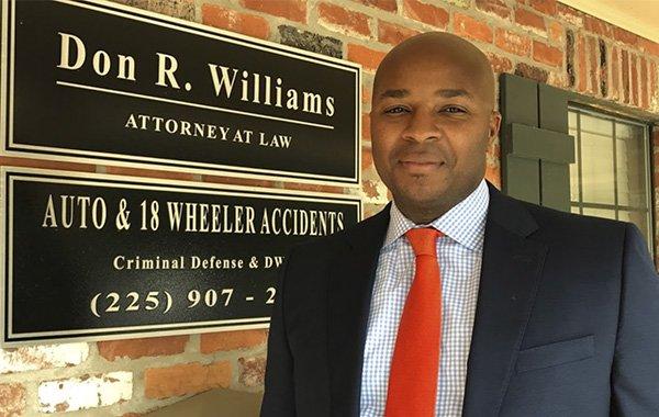 Don R. Williams