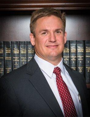 Attorney Robert W. Hildebrand