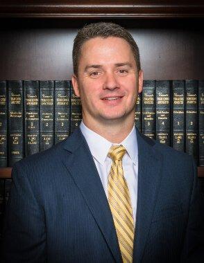 Attorney J. Daniel Wilson