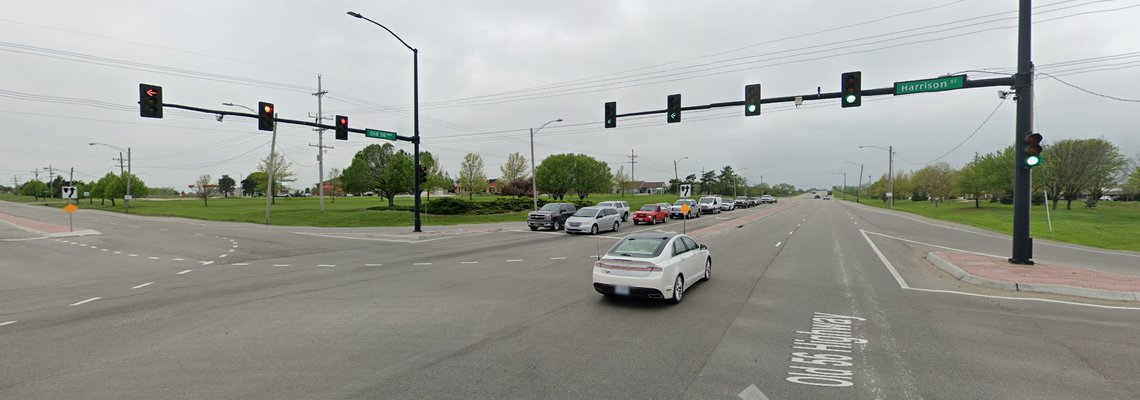 Old 56 Hwy and S Harrison.jpg