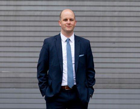 Attorney Brandan J. Davies