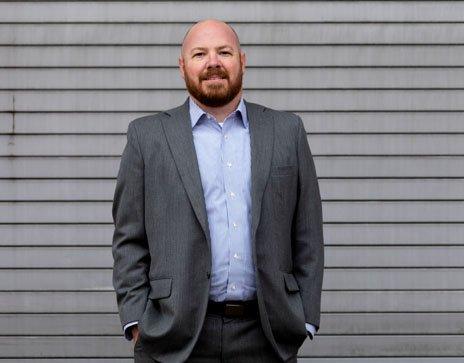 Attorney Jason Roth