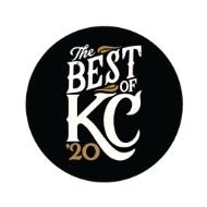 The Best of KC 2020 Badge