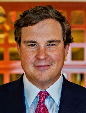 Attorney Erik Stenberg Headshot