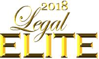 2018 Legal Elite Badge