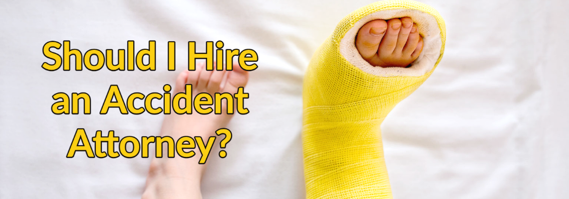 hire an accident attorney