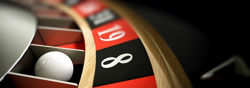 Casino Wheel