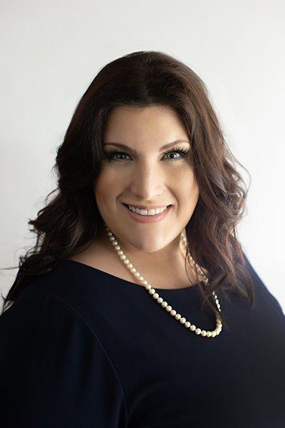 Attorney Carlie C. Gause Headshot