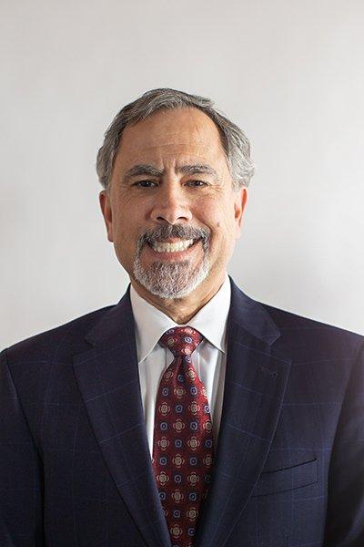 Attorney David N. Deaconson Headshot