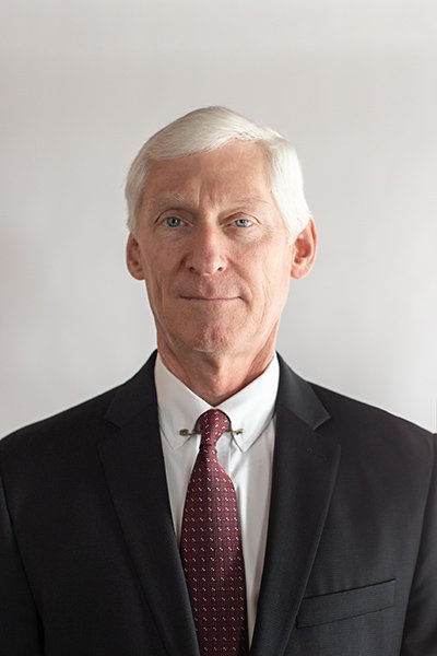 Attorney David C. Alford Headshot