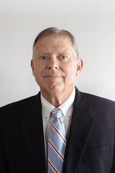 Attorney John Burleson Headshot