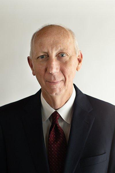 Attorney Michael G. Cosby