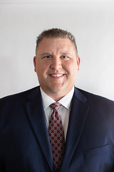 Attorney C. Scott Omo