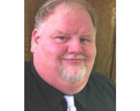 Attorney Dustin Deissner Headshot