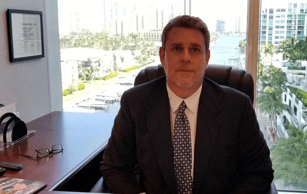 Attorney Jason Deitch